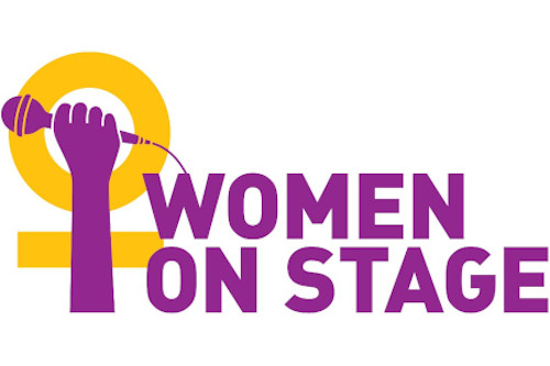 Women on Stage