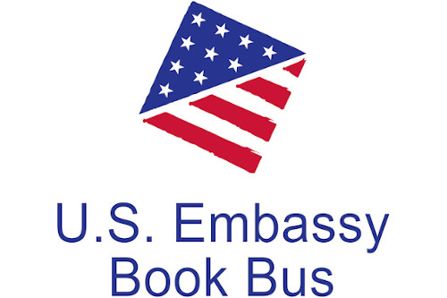 U.S. Embassy's Book Bus