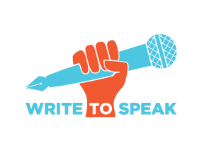 Write to Speak